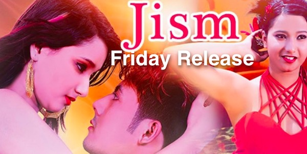 jism friday release