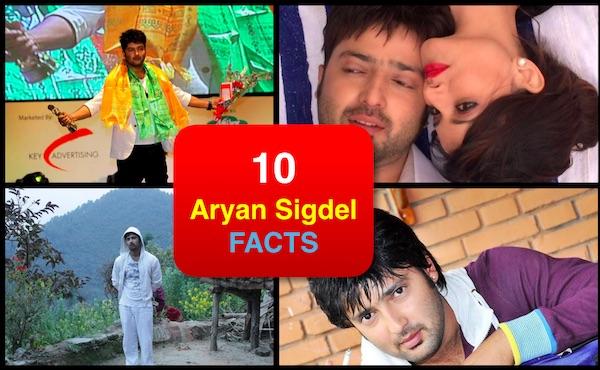 10 aryan sigdel facts