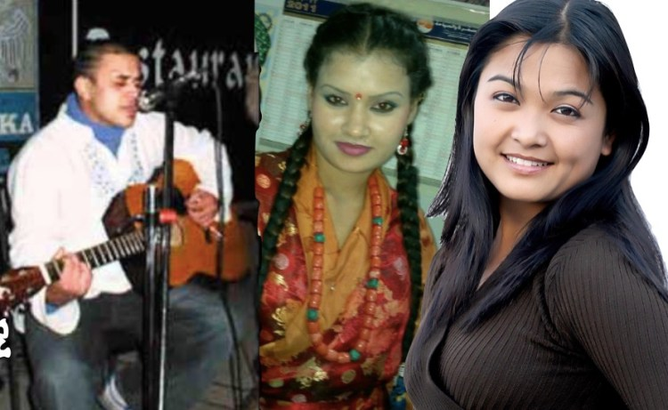 singers-who-died-young-yogita-manju-mahat-cool-pokharel