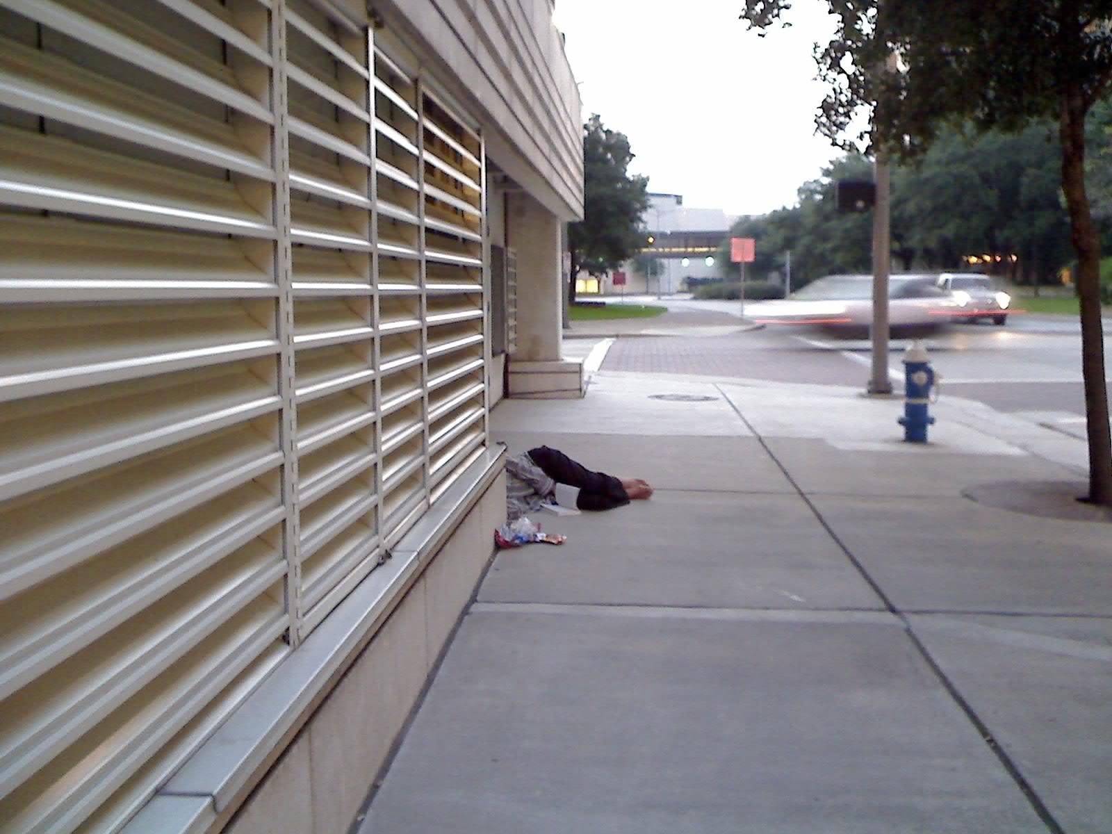 downtown sleeper