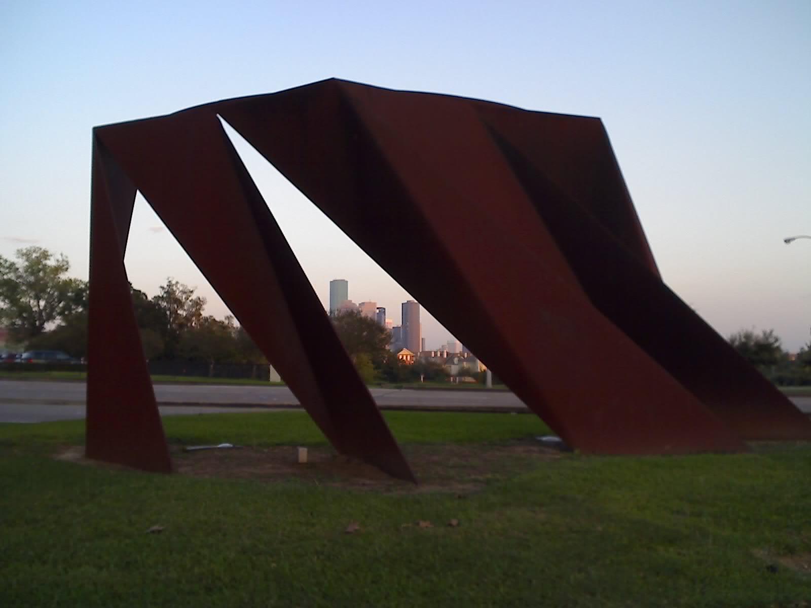 metalsculpture