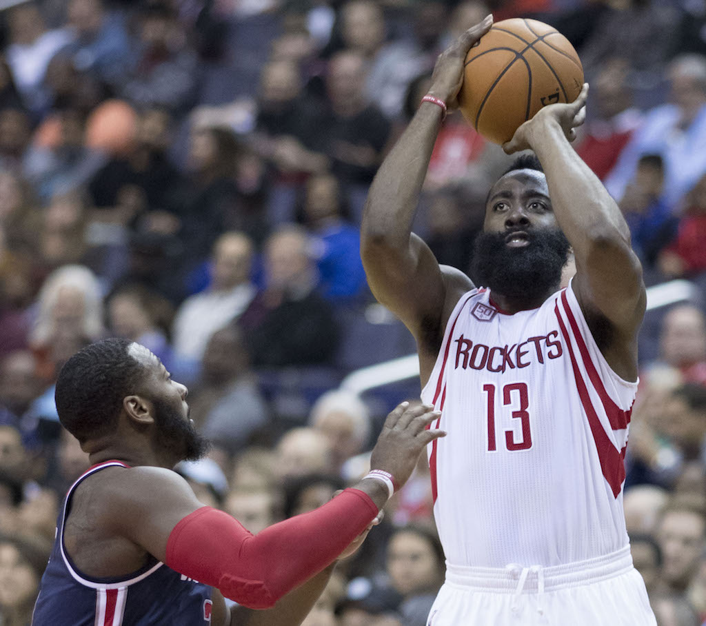 Rockets Vs Warriors Odds 2018: Saturday's Convincing Win Closes Gap From Houston To