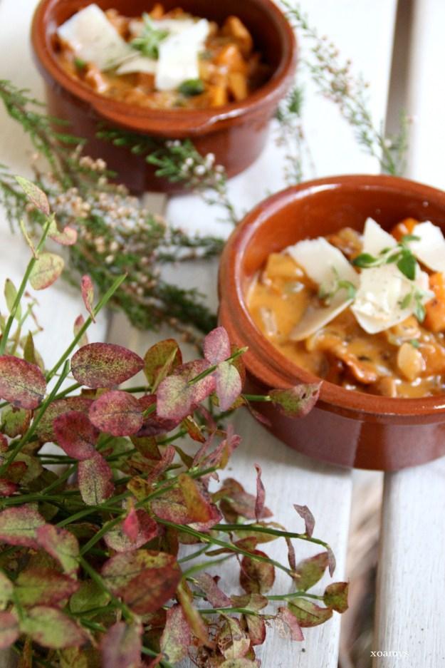 chanterelle soup1
