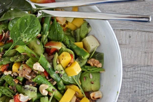 mango asparagus salad4