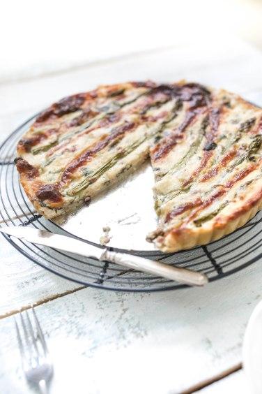 asparagus pie2 (1 of 1)