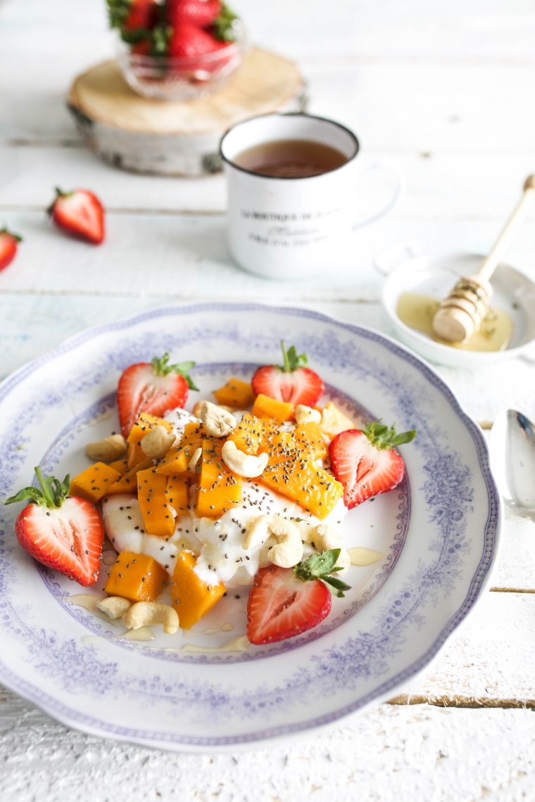 mango breakfast (1 of 1)