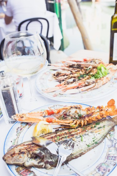 Venice Burano seafood (1 of 1)