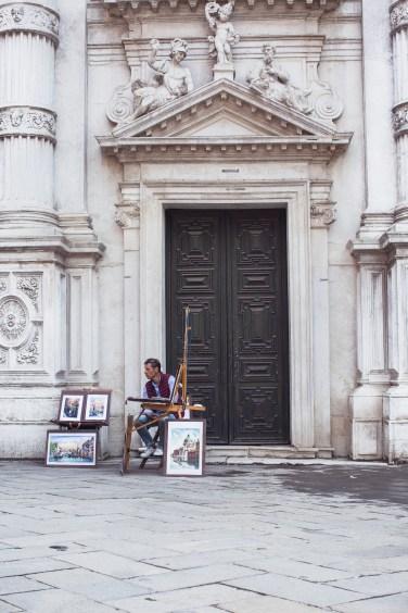 Venice street artist (1 of 1)