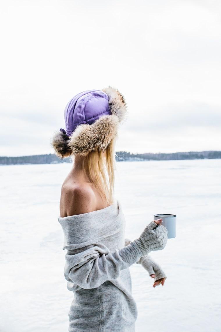 morning coffee lake (1 of 1)