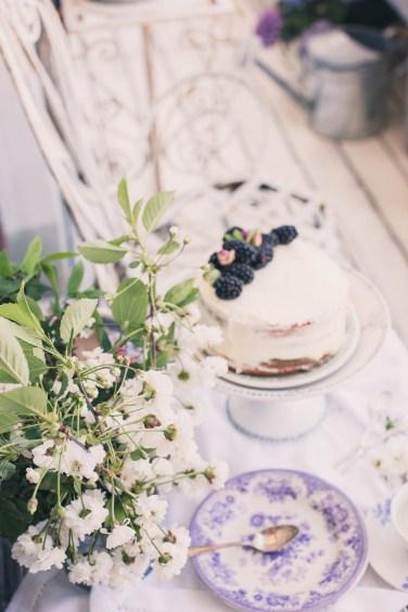 Lemon rhubarb cake1