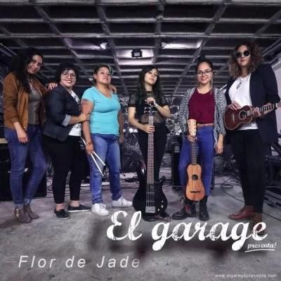 garage Flor de Jade