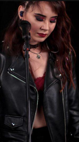 Aida Treviño showcase Xobe