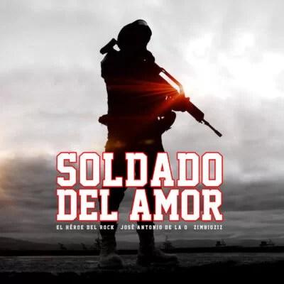 soldado del amor