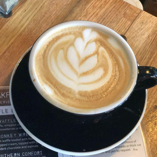 Urban Steam Coffee in Colorado Springs
