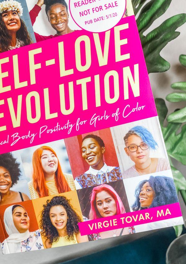 Raising Teenagers & Encouraging Self-Love