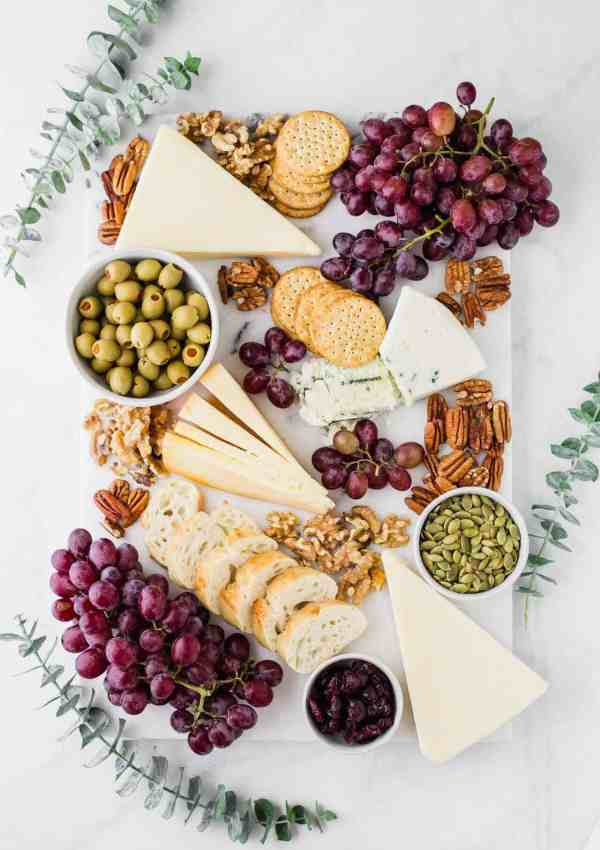 The Best Fall Inspired Charcuterie Boards Round Up