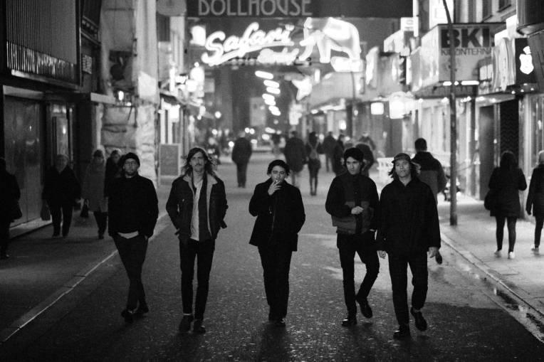 die Band Fews, 03/2019 (https://www.facebook.com/fewsmusic/)