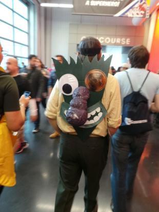 NYC Comic Con 2014 (10)