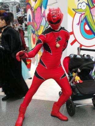 NYC Comic Con 2014 (19)