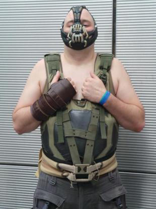 NYC Comic Con 2014 (22)
