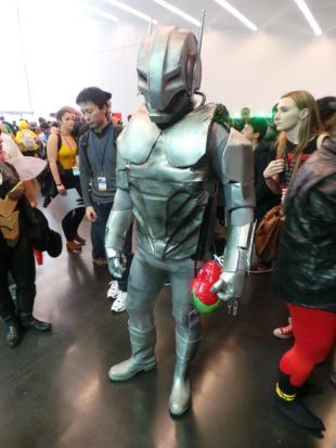 NYC Comic Con 2014 (9)