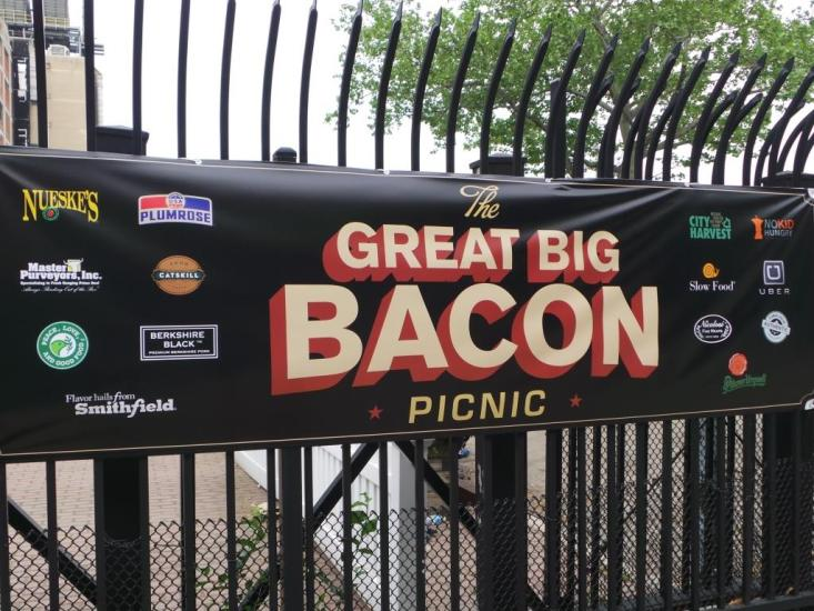 The Great Big Bacon Picnic (1)
