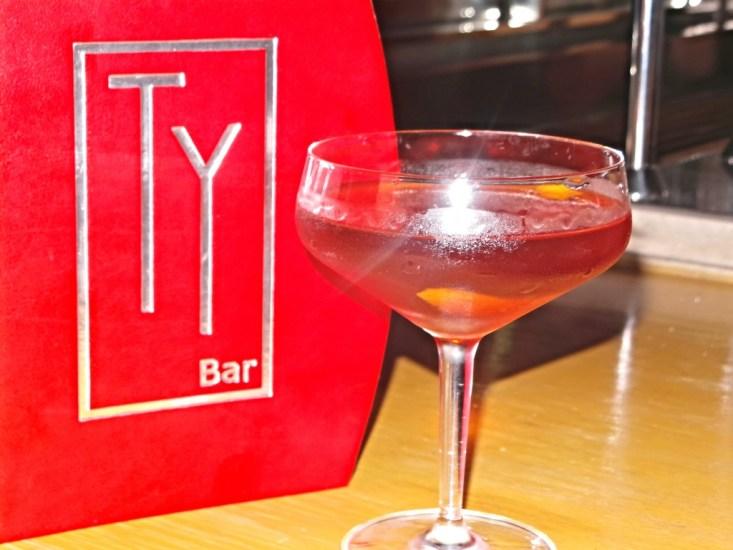 Ty Bar Four Seasons NY (2)