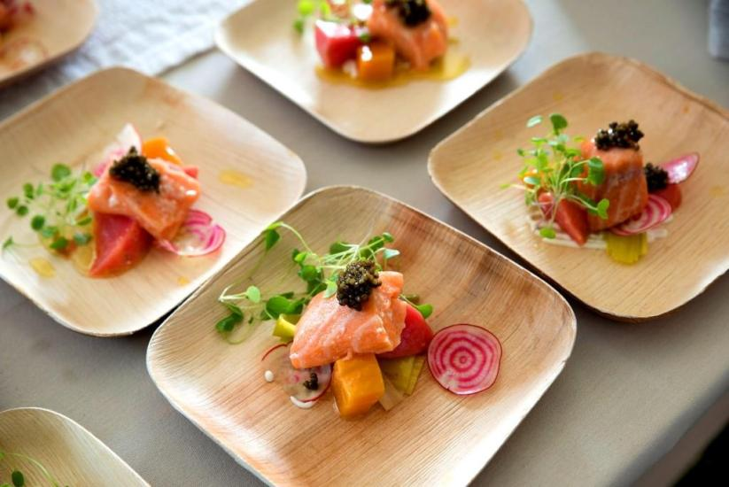 James Beard Foundation's Chefs & Champagne (1)