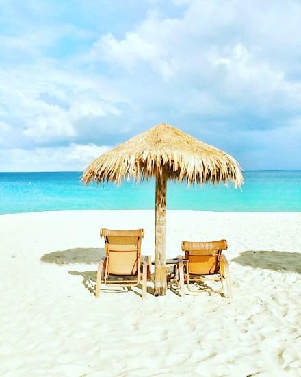 Anguilla chair