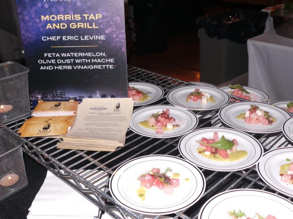 American Cancer Society Hosted Its 11th Annual Taste Of Hope Event Honoring David Burke, Drew Nieporent and Jean Shafiroff (11)