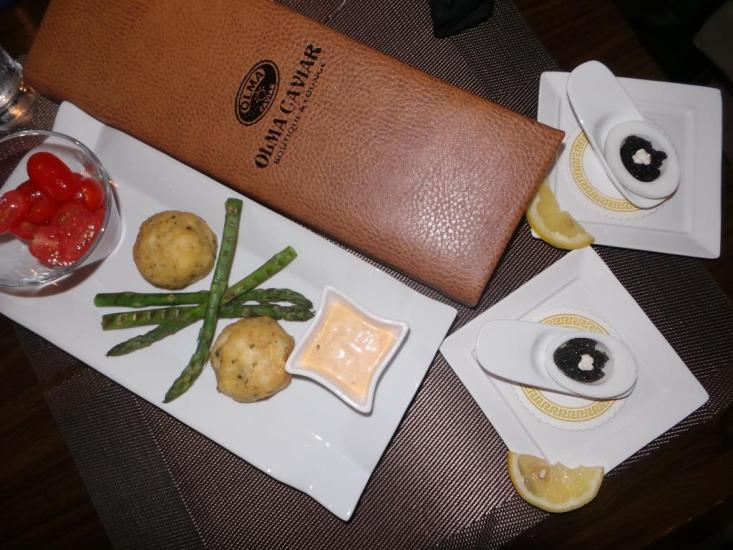 Olma Caviar Boutique & Lounge (29)