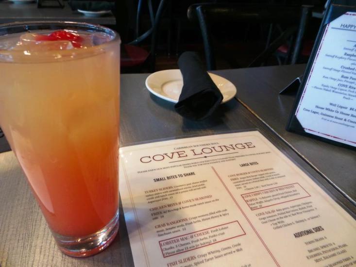 Cove Lounge Harlem xojohn (3)