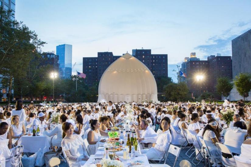 Diner en Blanc NYC, 2017-Eric Vitale Photography-28