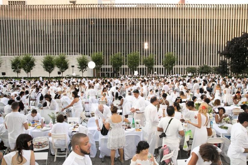 Diner en Blanc NYC 2017-Hal Horowitz Photography-9757