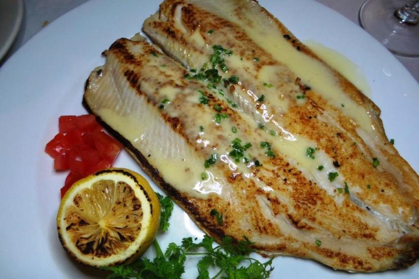 Demarchelier Restaurant NYC xojohn (21)