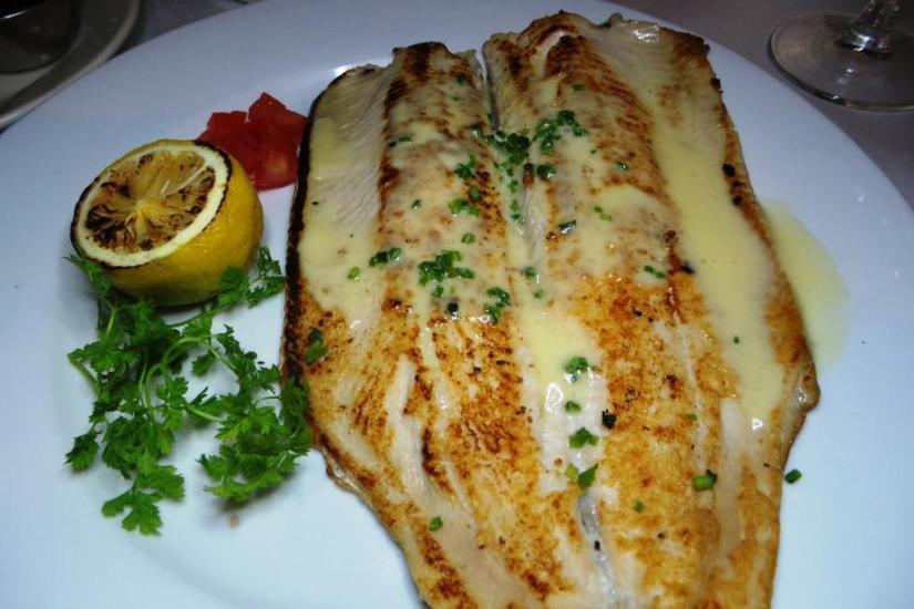 Demarchelier Restaurant NYC xojohn (26)