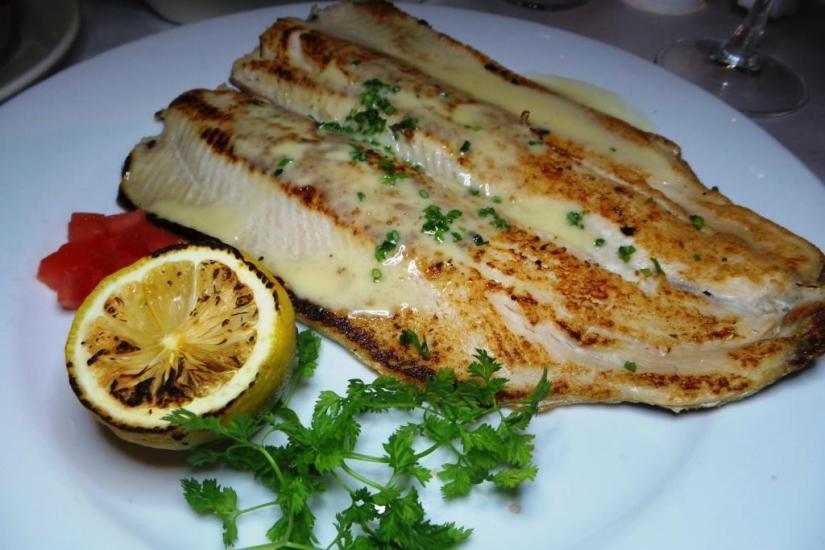 Demarchelier Restaurant NYC xojohn (27)