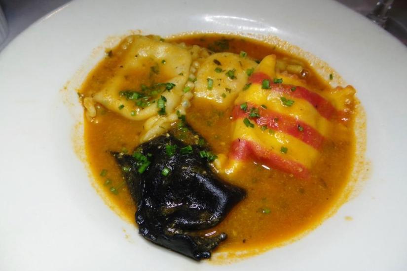 Demarchelier Restaurant NYC xojohn (40)