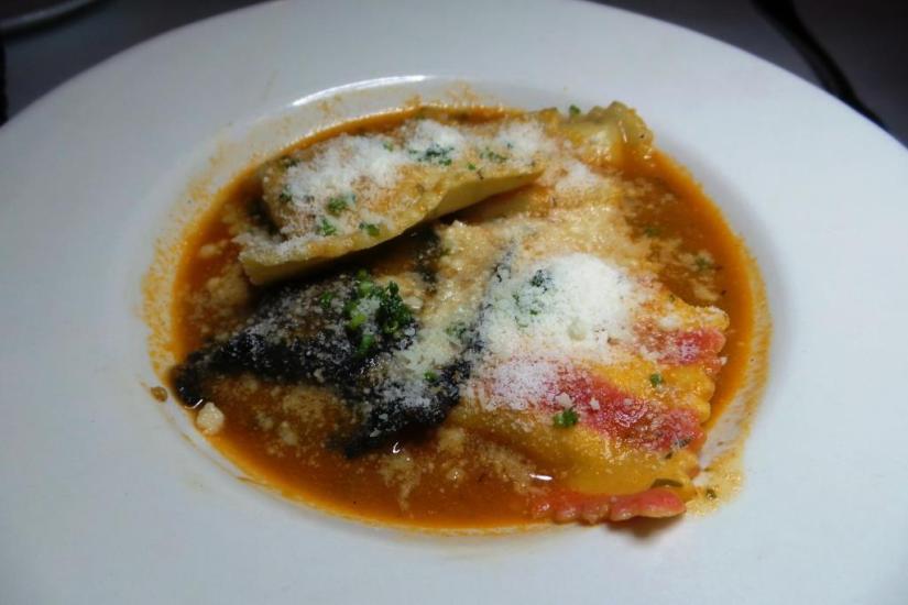Demarchelier Restaurant NYC xojohn (44)