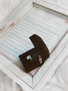 wedding vow writing service