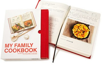 Holiday Gift guide 2017 for the home cook under $50. My Family Cookbook. This holiday shopping list is amazing! I think this post is so helpful for staying on a budget. Often times cooking gifts are so expensive but these are so useful for the kitchen and under budget. This is for the home cooks! Love it!
