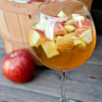 12 Fall Sangria Recipes Perfect For Crisp Autumn Days
