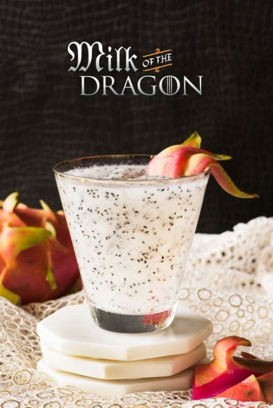 Mother of Dragons | Are you obsessed with Game of Thrones? If so you must try this Game of Thrones Inspired Cocktails! These Game of Thrones Cocktails are inspired by events and characters we have grown to love. These cocktails are the perfect treat for your Final Season premiere watch party. #xokatierosario #easycocktailrecipes #gameofthroneswatchparty #gameofthronerecipes