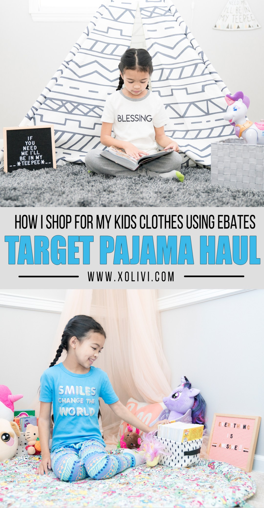 Target Pajama Haul