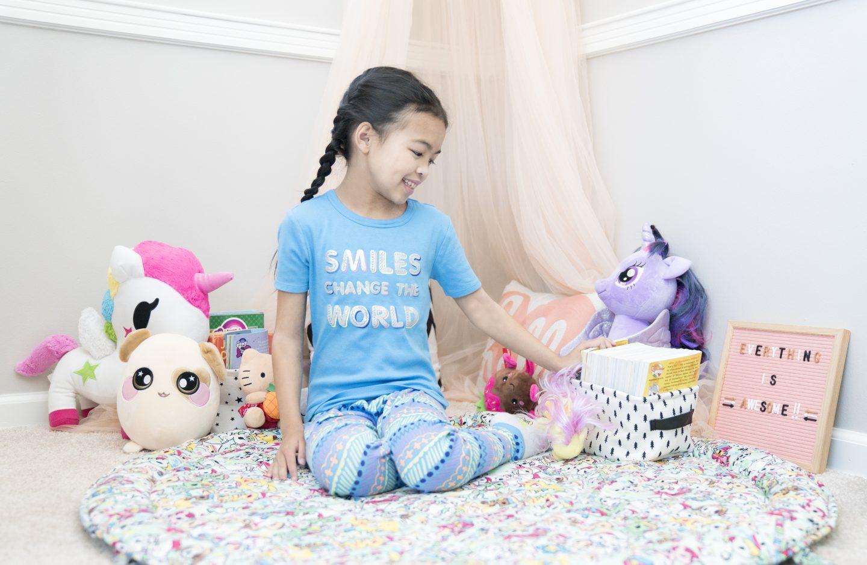 Target Pajamas For Girls