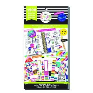Brights Happy Planner Stickers