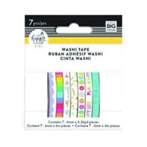 Miss Maker Washi Tapes