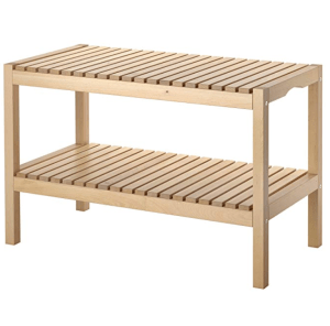 Molger Bathroom Bench