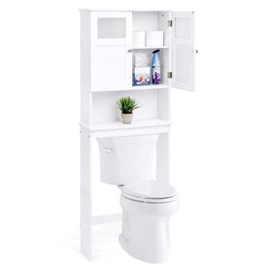 Bathroom Shelf Unit