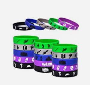 Fortnite Bracelets